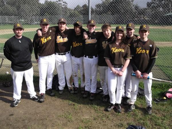 U17 Finalists 2011
